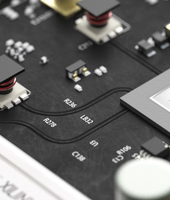Deepwave Digital Artificial Intelligence Radio Transceiver (AIR-T)