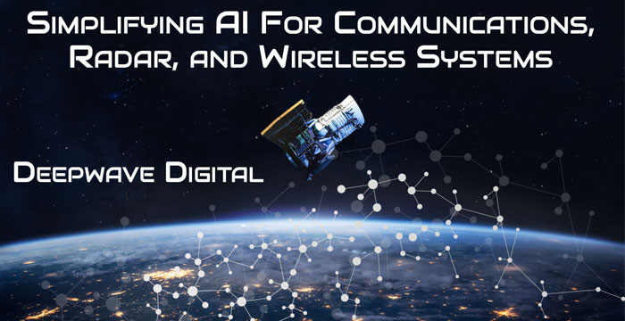 Simplifying AI for Communications & Radar