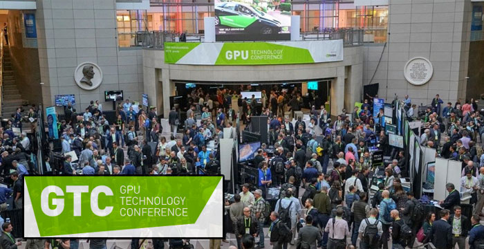 Deepwave Featured as Top 5 Things to See at NVIDIA's GTC DC