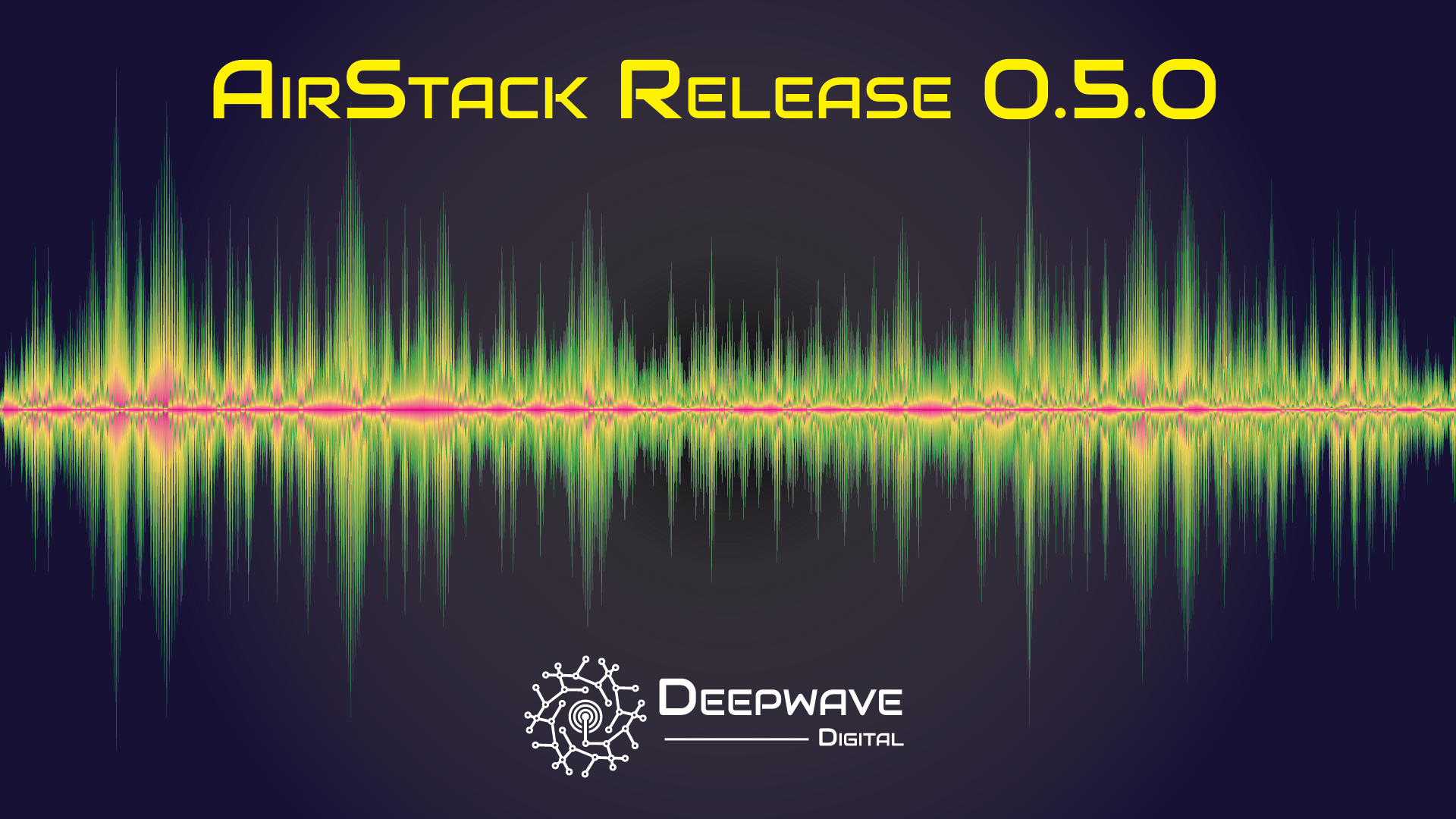 New AirStack 0.5.0 software available